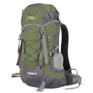 MOCHILA NATIONAL GEOGRAPHIC TACOMA 35 LTS