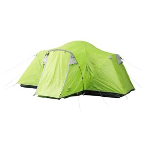 CARPA NATIONAL GEOGRAPHIC ESTRUCTURAL 6 PERSONAS INDIANA